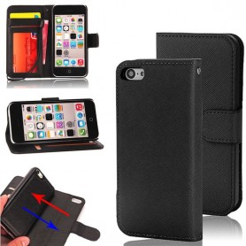 Magneettinen matkalaukku iPhone 5, 5S