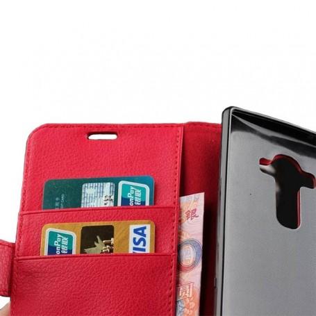Matkapuhelin lompakko LG G4