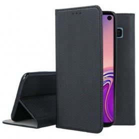 Moozy Smart Magnet -kotelo Samsung Galaxy S10 (SM-G973F)