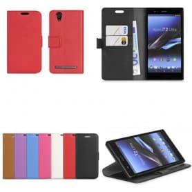 Sony Xperia T2 Ultra (D5503) matkapuhelimen kotelo