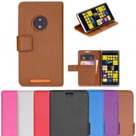 Matkapuhelinlomake Nokia Lumia 830