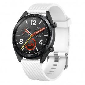 Sport Huawei Watch GT / Magic / TicWatch Pro - Vit
