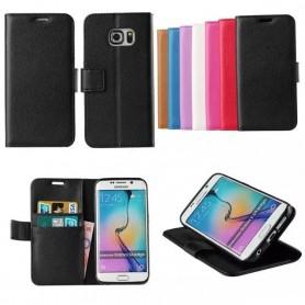 Mobiili lompakko Galaxy S6 Edge