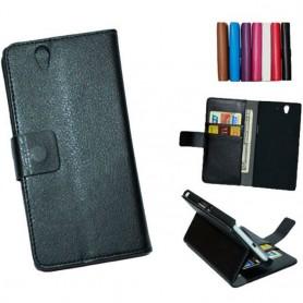 Matkapuhelin lompakko Xperia Z