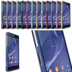 LOVE MORE puskurit Sony Xperia Z2 (D6503) matkapuhelinkotelo | Asia Online