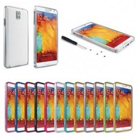 LOVE LORE enemmän puskureita Samsung Galaxy Note 3 (SM-N9005)