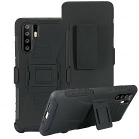 Iskunkestävä kuori kotelolla Huawei P30 Pro (VOG-L29)