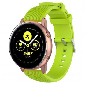 Sport RIB Samsung Galaxy Watch Active - Lime