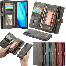 Monikäyttöinen 11 korttia Huawei P30 Pro (VOG-L29)