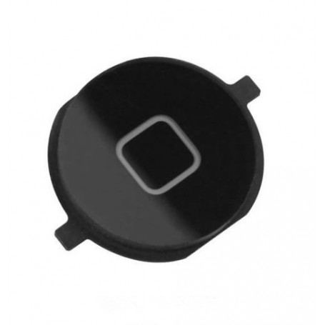 iPhone 4S Home Button Home Button Musta