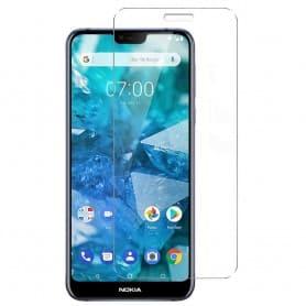 Karkaistu lasi näytönsuoja Nokia 7.1 2018 (TA-1095)