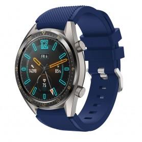 Sport Huawei Watch GT - tummansininen