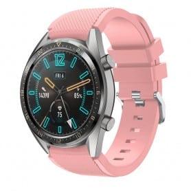Sport Huawei Watch GT - vaaleanpunainen