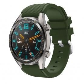 Sport Huawei Watch GT - tummanvihreä