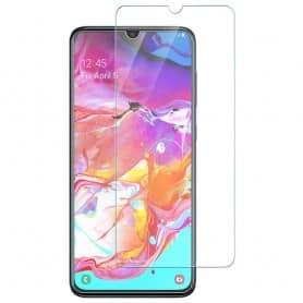 Karkaistu lasi näytönsuoja Samsung Galaxy A70 (SM-A705F)