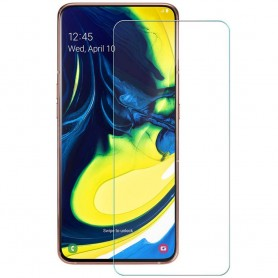 Karkaistu lasi näytönsuoja Samsung Galaxy A80 (SM-A805F)