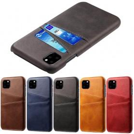 Retro-matkapuhelin, jossa on kolikkopaikat Apple iPhone XI Max 2019