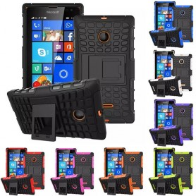 Iskunkestävä Microsoft Lumia 435