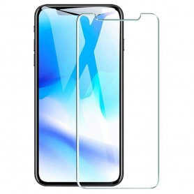 3D kaareva lasi näytönsuoja Apple iPhone XI Max 2019 näytönsuoja