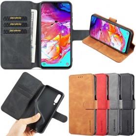DG-Ming matkalaukku 3-kortti Samsung Galaxy A70 (SM-A705F)