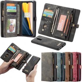 Monikäyttöön tarkoitettu CaseMe 11 -kortti OnePlus 7 CaseMe