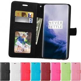 Mobiili lompakko 3 -kortti OnePlus 7 Pro