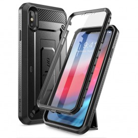 SUPCASE Unicorn Beetle Pro -kotelo Apple iPhone XS Max