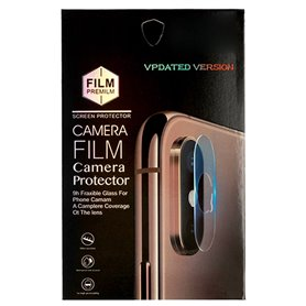 Samsung Galaxy A6 2018 (SM-A600F) - Kameran linssinsuojaus