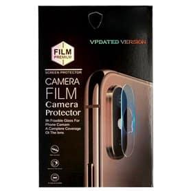 Samsung Galaxy M20 (SM-M205F) - Kameran linssinsuojaus