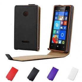 Sligo FlipCase Microsoft Lumia 435