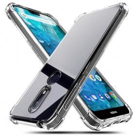 Shockproof suojakuori Nokia...
