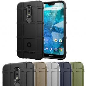 Rugged Shield suoja Nokia...