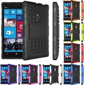 Iskunkestävä Nokia Lumia 830