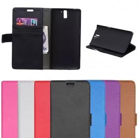 Matkapuhelin lompakko OnePlus One