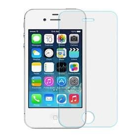 Karkaistu lasi näytönsuoja iPhone 4, 4S