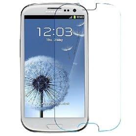 Karkaistu lasi näytönsuoja Galaxy S3: lle