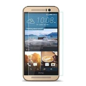 Karkaistu lasisuojakalvo HTC ONE M9: lle