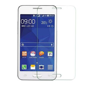 Karkaistu lasi näytönsuoja Galaxy Core 2