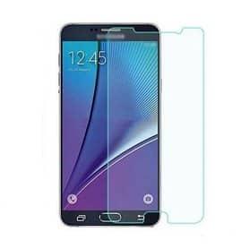 Karkaistu lasi näytönsuoja Galaxy Note 5