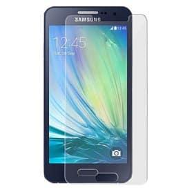 Karkaistu lasi näytönsuoja Galaxy A3: lle