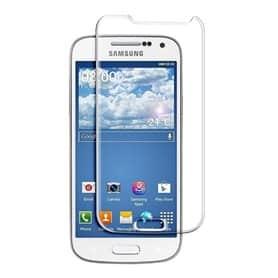 Karkaistu lasi näytönsuoja Galaxy S4 Mini