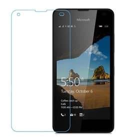 Karkaistu lasi näytönsuoja MS Lumia 550