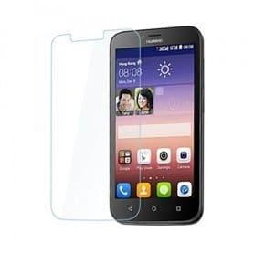 Karkaistu lasi näytönsuoja Huawei Y625