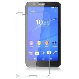 Karkaistu lasi näytönsuoja Sony Xperia E4