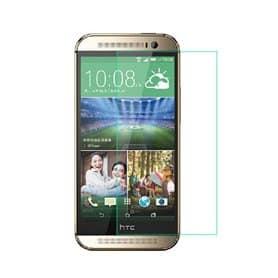 Karkaistu lasisuojakalvo HTC ONE M8: lle