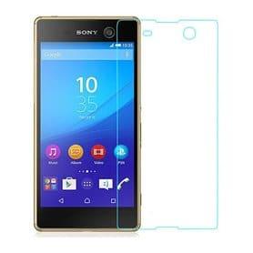 Karkaistu lasi näytönsuoja Sony Xperia M5