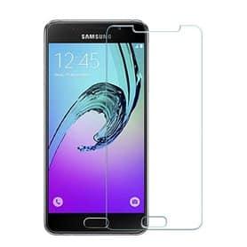 XS Premium näytönsuoja karkaistu lasi Galaxy A3 2016