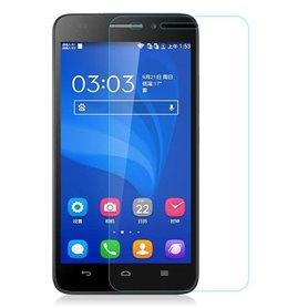 XS Premium näytönsuoja karkaistu lasi Huawei Ascend G620S