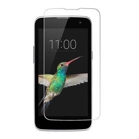 XS Premium näytönsuoja karkaistu lasi LG K4