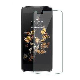 XS Premium näytönsuoja karkaistu lasi LG K8